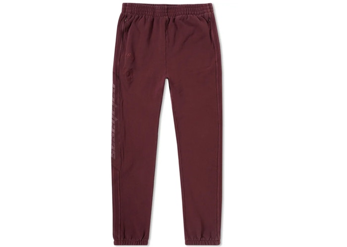 Season 5 Calabasas Sweatpants in Oxblood (mens large) - Bag Religion