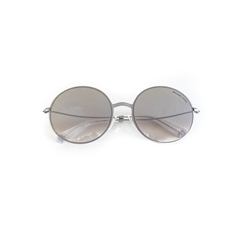 Retro Round Sunglasses with Mirror Finish - Bag Religion