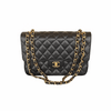 Jumbo Double Flap Caviar Bag with GHW - Bag Religion
