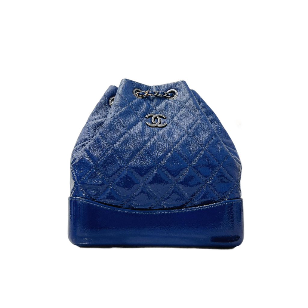 Gabrielle Backpack Blue