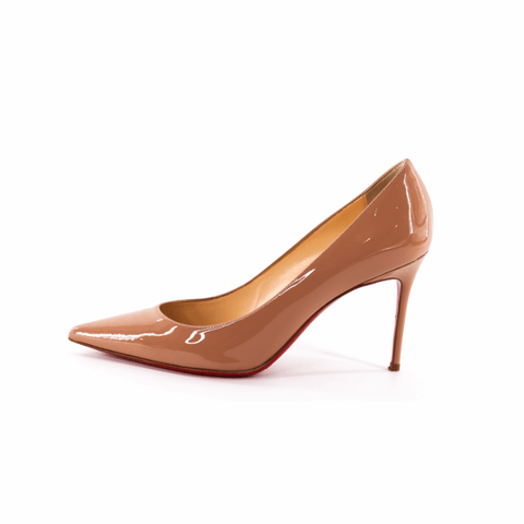 Amyada Suede 160 Pumps