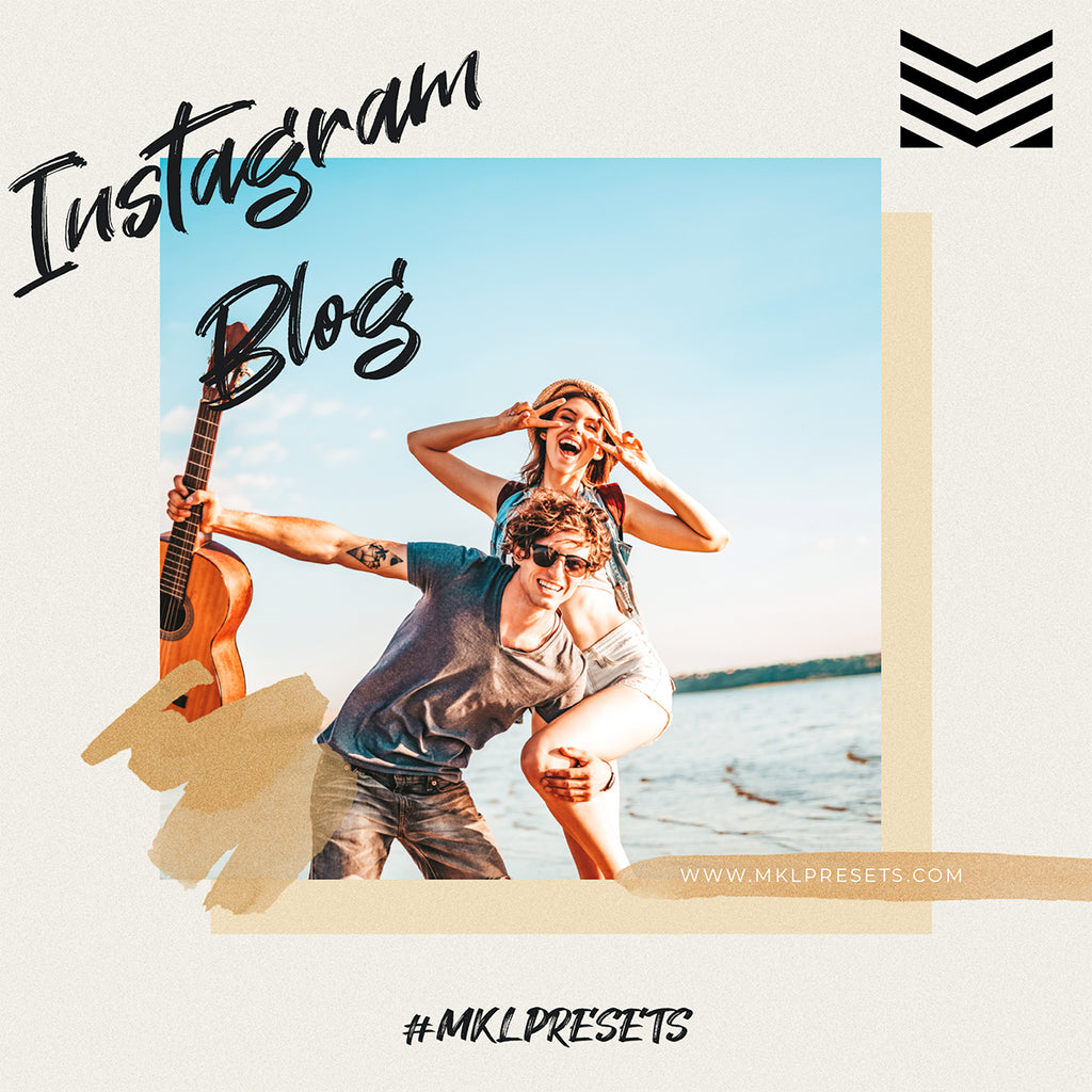 How to Start a successful Instagram Blog