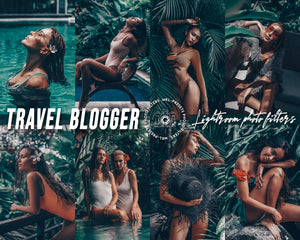 Travel Blogger