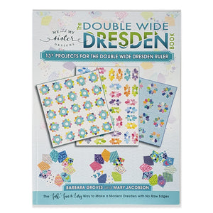 The Double Wide Dresden Book