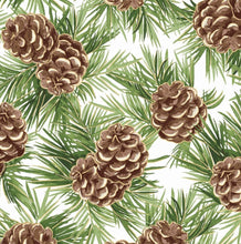 Load image into Gallery viewer, Maywood Studio Glad Tidings Pinecones