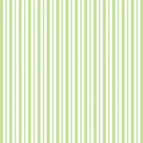 Kimberbell Lime in Stripe