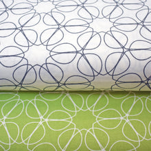 Load image into Gallery viewer, Moda Fabrics- Zen Chic Quotation Pistachio Swirl