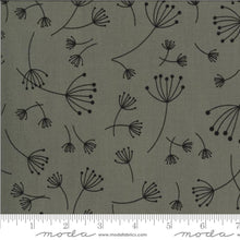 Load image into Gallery viewer, Moda Fabrics - Zen Chic Quotation Graphite