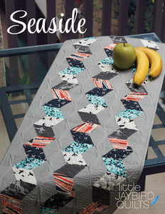 little JAYBIRD QUILTS Seaside Pattern