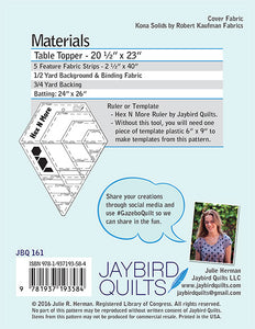 little JAYBIRD Quilts G