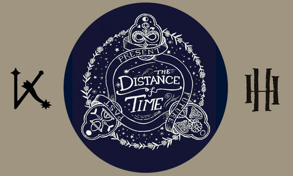 The Distance Of Time Limited Edition