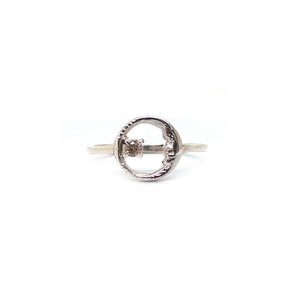 Moon Rock Ring