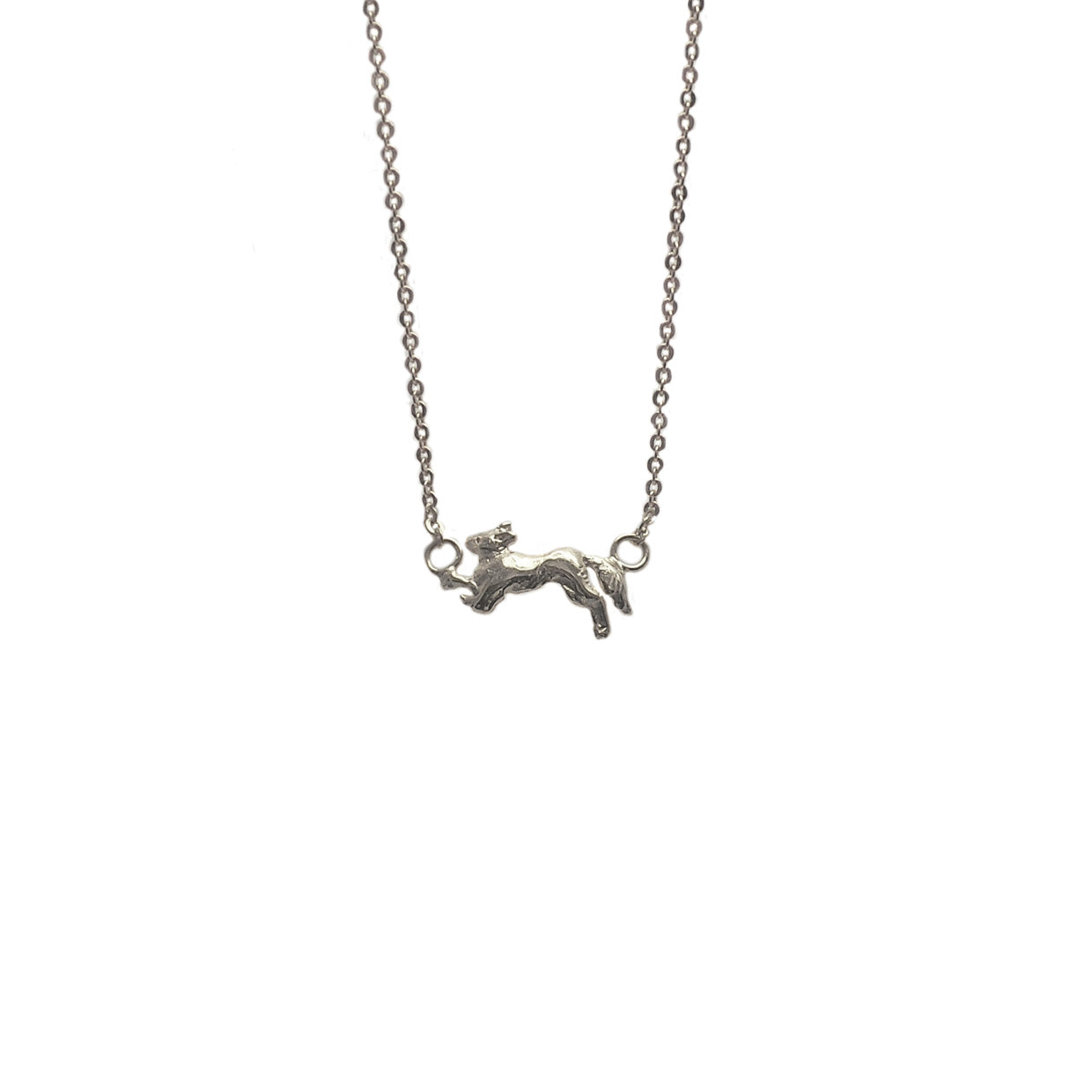 Hunt Of Hounds Vulpes Necklace