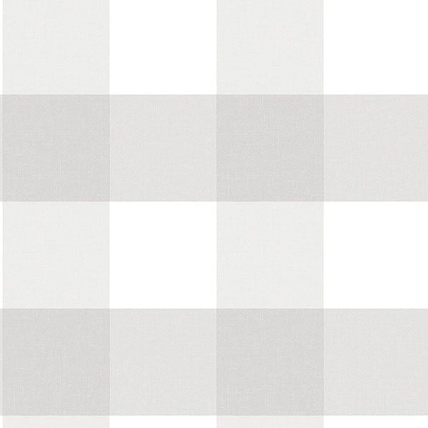 Wallpaper - Farmhouse Plaid