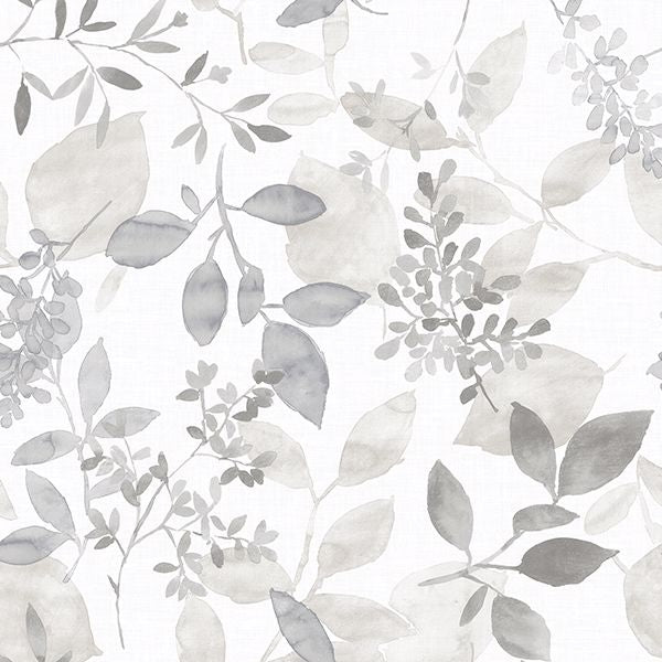Wallpaper - Grey Breezy