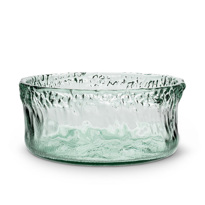 Recycled Glass - Bowl