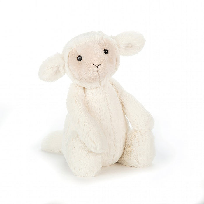Toy - Bashful Lamb - Jellycat
