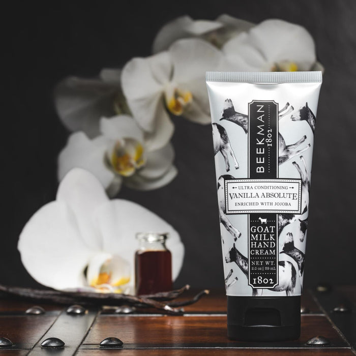 Beekman Hand Cream - Vanilla Absolute