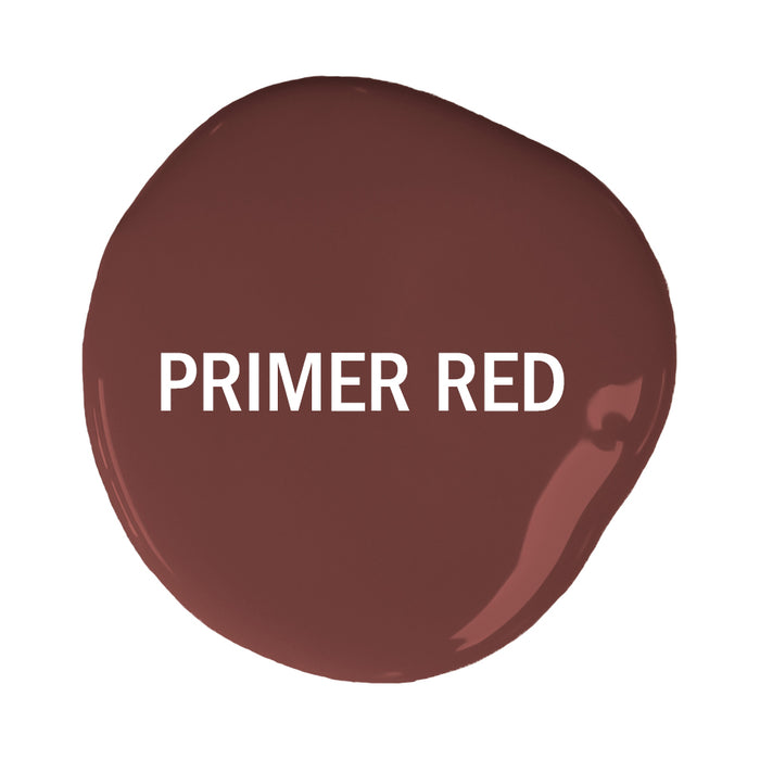 Annie Sloan Paint - Primer Red