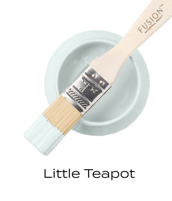 Fusion Paint - Little Teapot