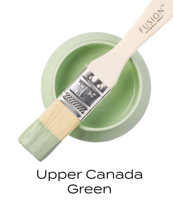 Fusion Paint - Upper Canada Green