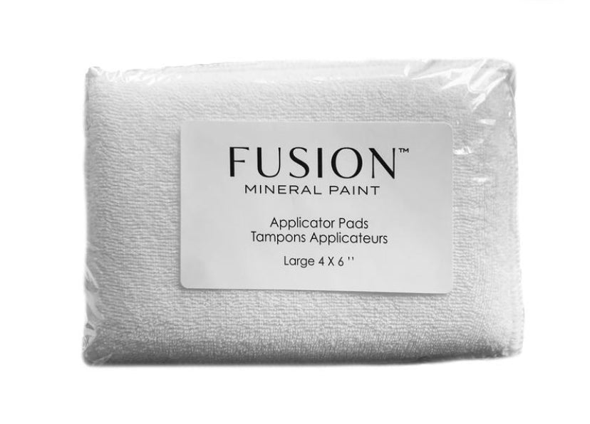 Fusion Applicator Pad