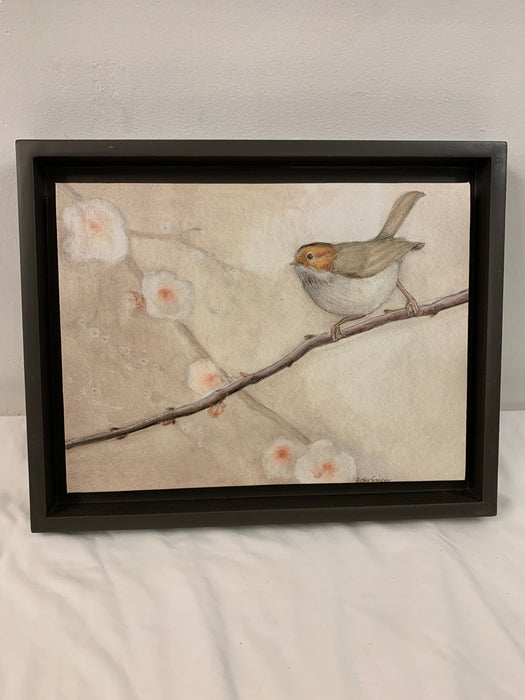 Framed Print -  Birds