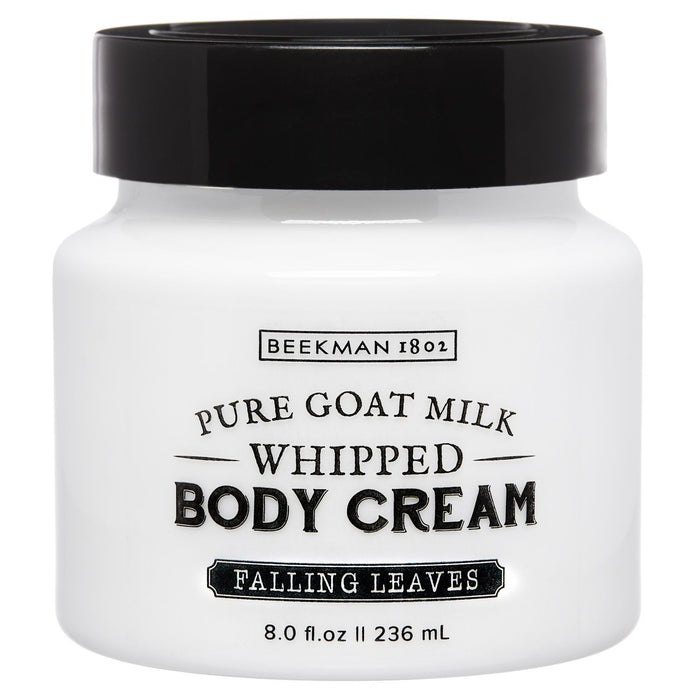 Beekman Whipped Body Cream - Pure