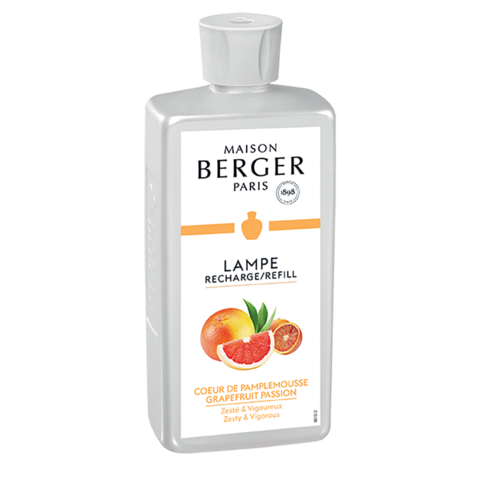 Maison Berger Lamp Refill - Grapefruit Passion