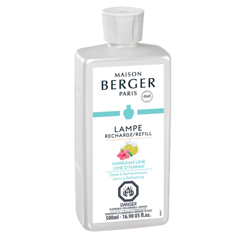 Maison Berger Lamp Refill - Hawaiian Lime