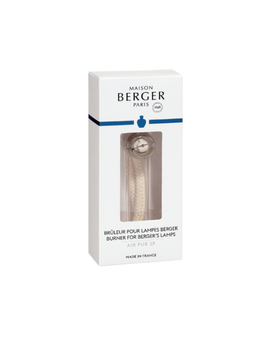 Maison Berger - Air Pur 3P Wick
