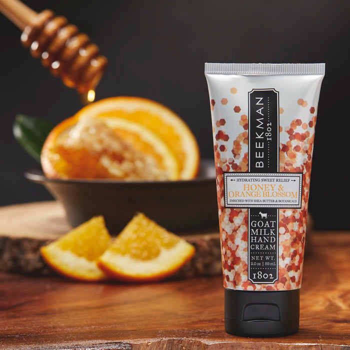 Beekman Hand Cream - Honey & Orange Blossom