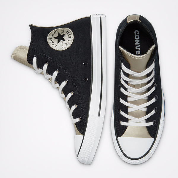 Converse - Anodized Metals Chuck Taylor All Star High Top