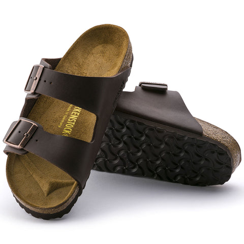 Birkenstock - Arizona Dark Brown 0051701