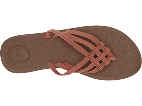 Sanuk - Yoga Salty Tan