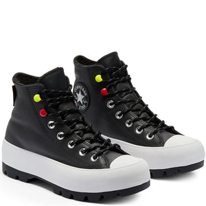 Converse- Chuck Taylor All Star Lugged Winter