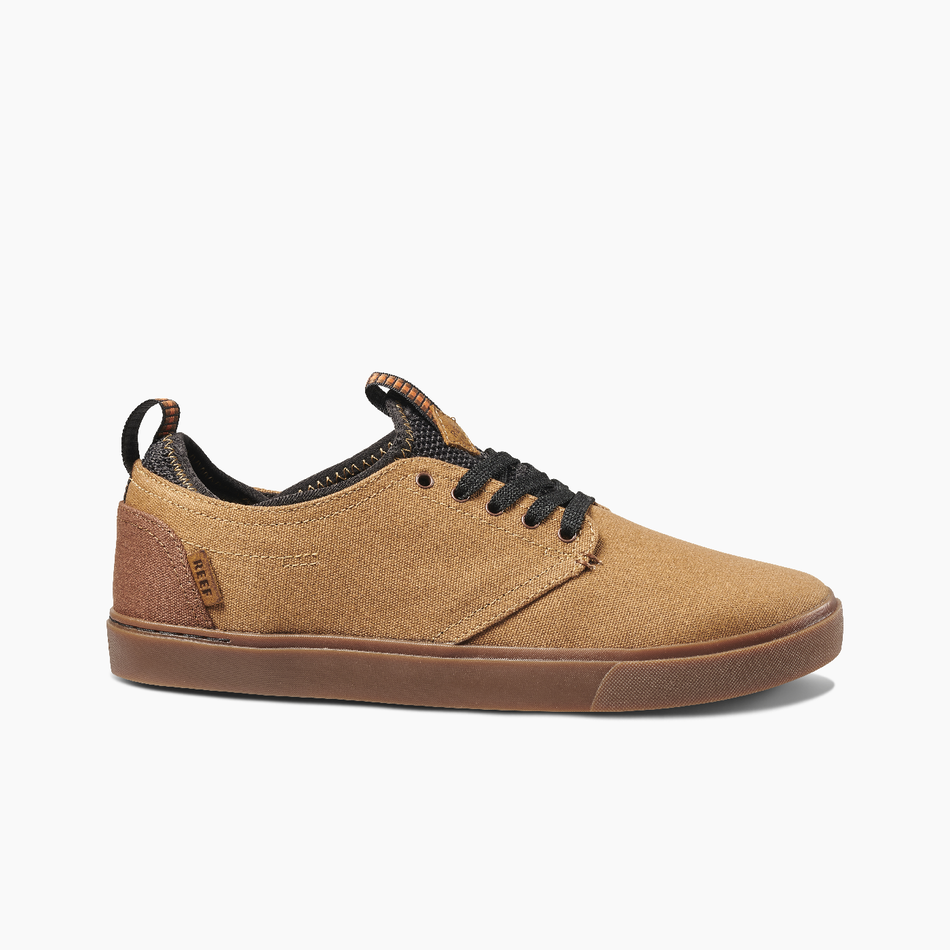 Reef - Discovery Mustard/Gum