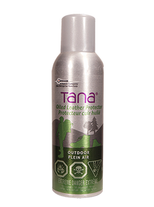Tana - Outdoor Oiled Leather Protector