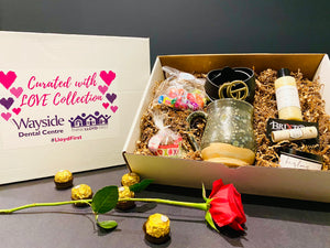 Wayside Think Lloyd First Valentine's Box (PICK UP ONLY)
