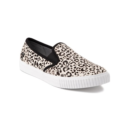 Timberland - Skyla Bay Slip-On Leopard