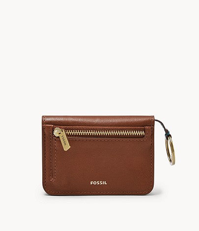 Fossil - Valerie Flap Brown
