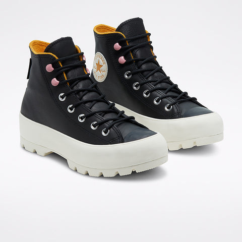 Converse - Chuck Taylor Lugged Winter High Top