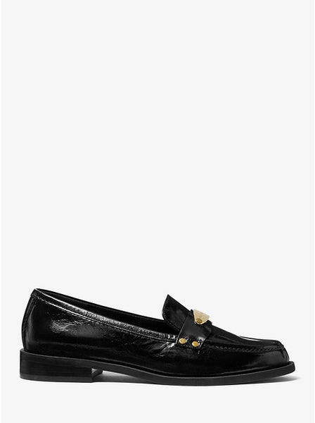 Michael Kors - Finley Loafer, Black