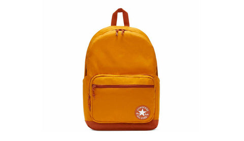 Converse - Go Backpack Orange