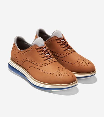 Cole Haan - OriginalGrand Ultra Wingtip Oxford