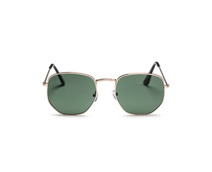 CHPO - Ian Rose Gold Sunglasses