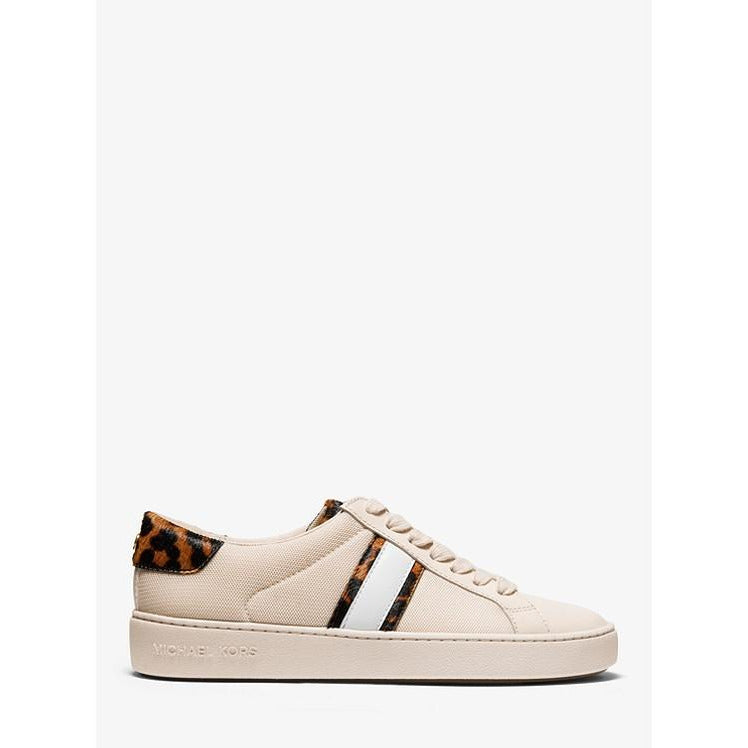 Michael Kors - Irving Stripe Lace Up