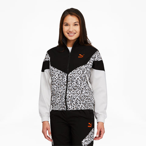 Puma - Tailored for Sport Women's Track Jacket