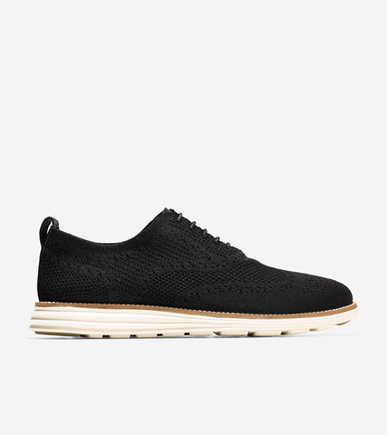 Cole Haan - Original Grand Wingtip Oxford