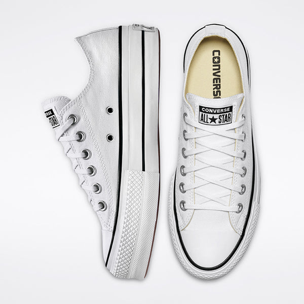 Converse - Chuck Taylor All Star Lift Low Top